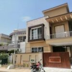 10 Marla Brand New House for Sale in Bahria Town Phase 6 Rawalpindi