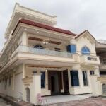 10 MARLA BRAND NEW CORNER HOUSE FOR SALE G-13/1 ISLAMABAD