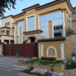 HOUSE FOR SALE BLOCK F SOAN GARDEN ISLAMABAD