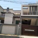 7 MARLA DOUBLE STORY HOUSE FOR SALE IN ADYALA ROAD RAWALPINDI