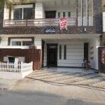 7 Marla Modular Stylish Double Story House For Sale Jinnah Garden Islamabad