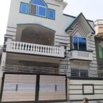 7 Marla Stylish Double Story House For Sale Ghauri Garden Islamabad