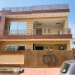 7 Marla House for Sale in Jinnah Garden Islamabad