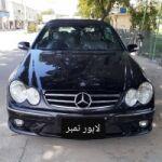 Mercedes Benz CLK 200 2007 For Sale