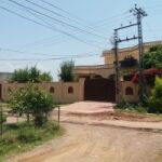2 KANAL HOUSE FOR SALE IN BAHARA KAHU ISLAMABAD