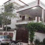 330 YARD HOUSE FOR SALE IN GULSHAN E IQBAL KARACHI
