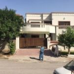 1 KANAL HOUSE FOR SALE IN E-11/2 ISLAMABAD