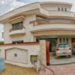 1 KANAL BRAND NEW HOUSE FOR SALE IN DHA PHASE 2 ISLAMABAD