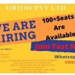 Online Network Marketing job  100+ seats are availaable