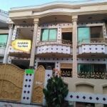 8 Marla Beautiful Full House is available for Rent in G-11 Islamabad