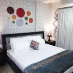 Furnished Apartment for Rent pr Day in Bahria Town phase 7