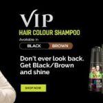 Vip Hair Color Shampoo in Pakistan 03055997199 Lahore Karachi Islamabad