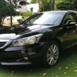 Honda Accord S Advance 2012 Sale