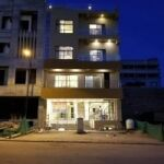 Commercial Plaza for Sale in Emirates Heights 10F Main Bahria Enclave Ave Islamabad