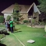 13 Kanal Farm House For Sale at Lahore