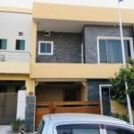 5 Marla used House For Sale Phase 8 Bahria Town Rawalpindi