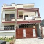 House for Sale in Jinnah Garden Phase 1 ISLAMABAD