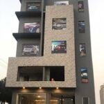 4 Marla Commercial Plaza for Sale in Bahria phase 7 Rawalpindi