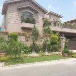 18 Marla Luxury House for Sale in Askari 10 Sector F Lahore