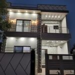 5 Marla Double Story House for Sale in City Housing Gujranwala