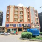 Commercial Plaza for Sale in Bahria Town Phase 4 Rawalpindi