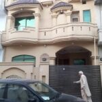 6 Marla Double Story House Basement + Ground and First floor in Sector E-11 Islamabad