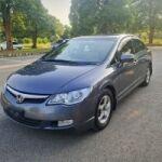 Honda Civic VTI Oriel Prosmatec 1.8 2011 for Sale