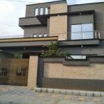Double Story House for Sale in Gulshanabad Sector 2 Rawalpindi