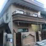 9 Marla House for Sale in Lane no 5 Peshawar Road Rawalpindi