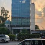 PLAZA FOR SALE SHAMSABAD MURREE ROAD RAWALPINDI