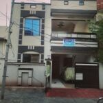 A Newly construct 5 Marla 𝐃𝐨𝐮𝐛𝐥𝐞 𝐒𝐭𝐨𝐫𝐲 House For Sale in Airport Housing society  Rawalpindi  𝗦𝗲𝗰𝘁𝗼𝗿 𝟰