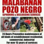 Good Day malabanan Siphoning Pozo Negro & Plumbing Services 24 Hours