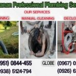 Malabanan MPJ Siphoning Pozo Negro & Plumbing Services 24 Hours