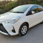 Toyota Vitz 2017 2020 import for Sale