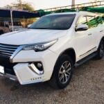 Toyota Fortuner VVTi 2.7P 2017 for Sale