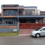 1 Kanal Luxury House DHA Phase 2 Islamabad