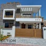 10 Marla Brand New House For Sale Bahria Town Phase 8 Rawalpindi