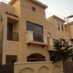 7 Marla House for Sale in Abubakar Block Phase 8 Rawalpindi