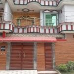 5 Marla House for Sale in New Kakakhel Town Dalazak Road Peshawar