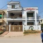 6 Marla Double Story House Corner for Sale in Airport Cooperative Housing Society Rawalpindi