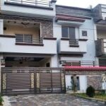 7 Marla Double Story House on 70 ft Road close to double Road in i-14/3 Islamabad for sale