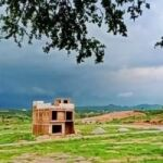 5 Marla Plot in Easy Installment in Islamabad Model Town Near Bahria Enclave Islamabad