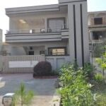 6 Marla Brand New House for Sale in SOAN GARDEN Block H Islamabad