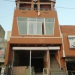Plaza Available for Rent In Naseerabad Sized 1000 Square Feet