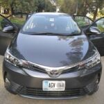 Toyota Corolla Altis 1.6 Automatic for Sale