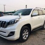 Toyota Prado TX 2.7P Model: 2016 for Sale