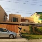 16 Marla Double Story House for Rent in Johir Town Lahore near Doctor Hospital