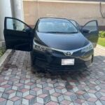 Toyota Corolla GLI Automatic Model 2018 for Sale