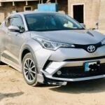 Toyota CH-R Hybrid model 2017 for Sale