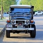 Toyota LandCruiser BJ-40 1983 for Sale